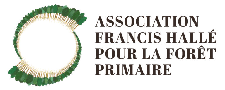 logo association Francis Hallé