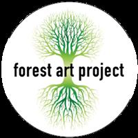 logo forest art projet