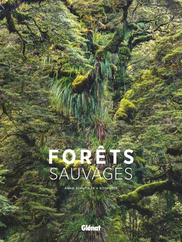 Forets Sauvages Glenat