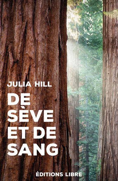 Julia Hill